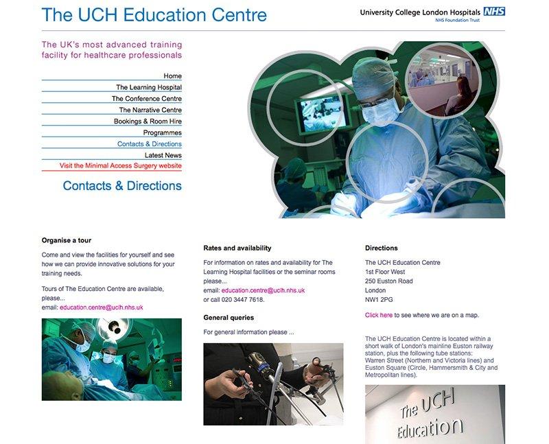 UCH-Education-Centre-web-video-bottletop-04