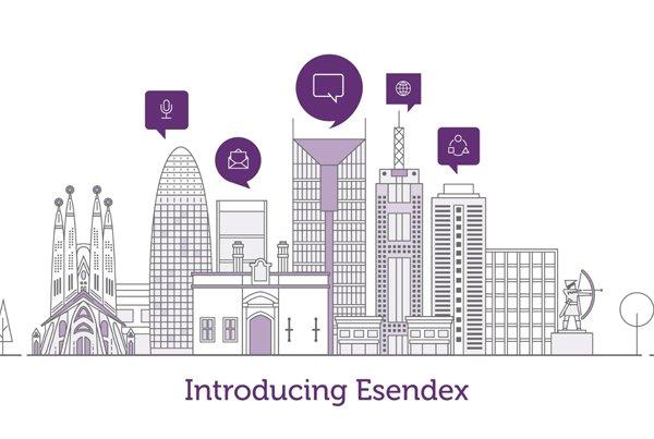 Esendex Animation