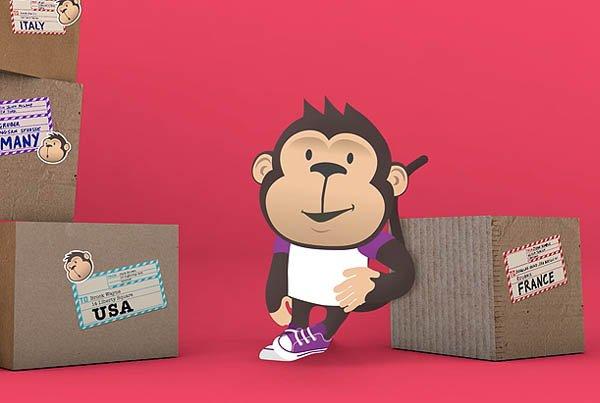 Parcel Monkey Explainer