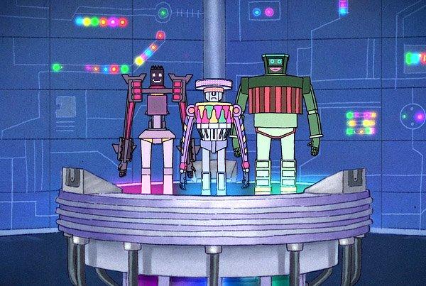 The Retro Squad – Alton Towers