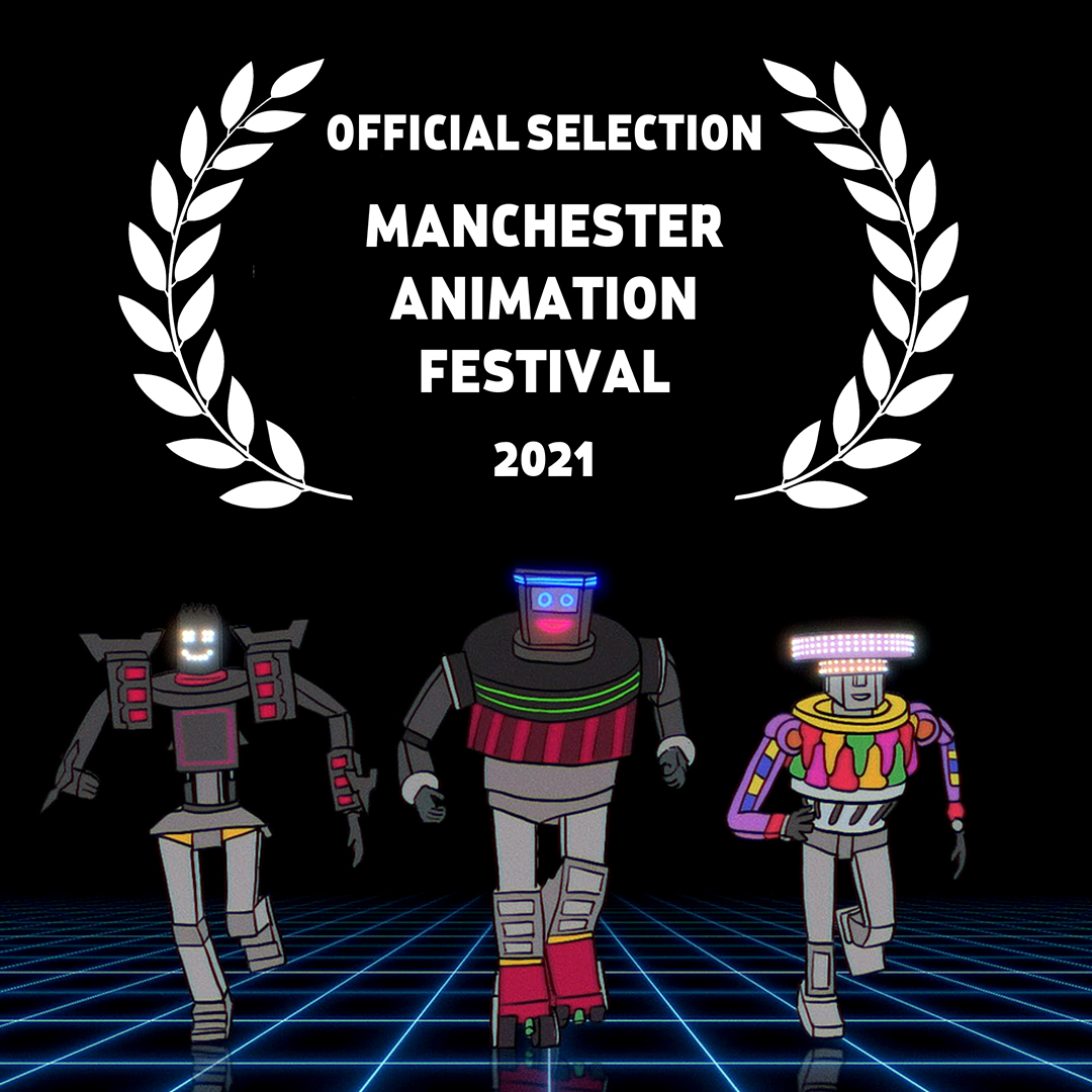 Manchester Animation Festival Laurel